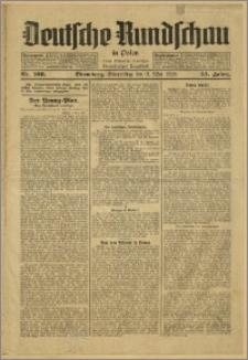 Deutsche Rundschau in Polen. J. 53, 1929, nr 106