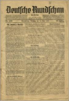 Deutsche Rundschau in Polen. J. 53, 1929, nr 109
