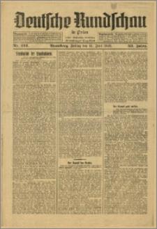 Deutsche Rundschau in Polen. J. 53, 1929, nr 134