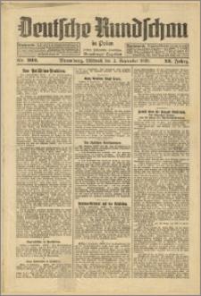 Deutsche Rundschau in Polen. J. 53, 1929, nr 202