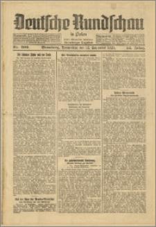 Deutsche Rundschau in Polen. J. 53, 1929, nr 209