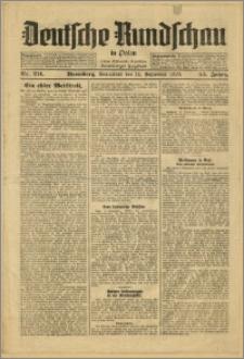 Deutsche Rundschau in Polen. J. 53, 1929, nr 211