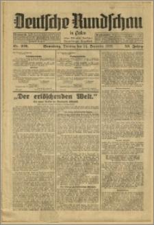 Deutsche Rundschau in Polen. J. 53, 1929, nr 219