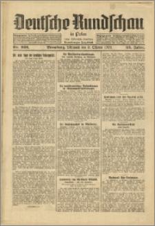 Deutsche Rundschau in Polen. J. 53, 1929, nr 232