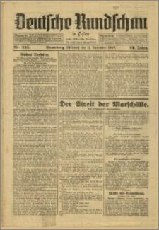 Deutsche Rundschau in Polen. J. 53, 1929, nr 255