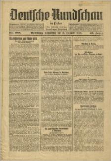 Deutsche Rundschau in Polen. J. 53, 1929, nr 288