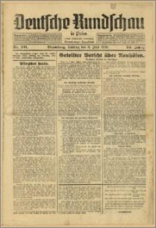 Deutsche Rundschau in Polen. J. 54, 1930, nr 131