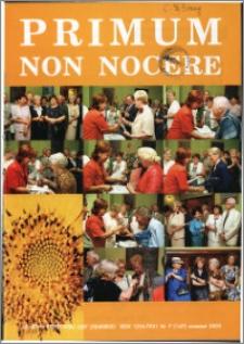 Primum Non Nocere 2003 nr 7