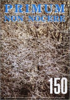 Primum Non Nocere 2003 nr 10