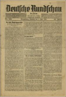 Deutsche Rundschau in Polen. J. 55, 1931, nr 124