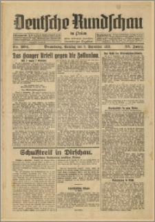 Deutsche Rundschau in Polen. J. 55, 1931, nr 204