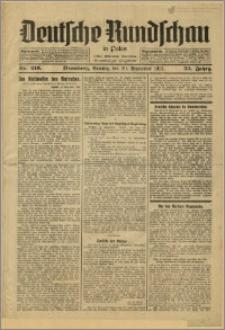Deutsche Rundschau in Polen. J. 55, 1931, nr 216