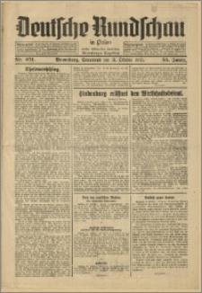 Deutsche Rundschau in Polen. J. 55, 1931, nr 251
