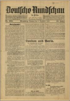 Deutsche Rundschau in Polen. J. 55, 1931, nr 282