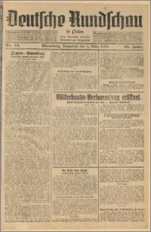 Deutsche Rundschau in Polen. J. 56, 1932, nr 53