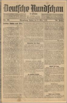 Deutsche Rundschau in Polen. J. 56, 1932, nr 58