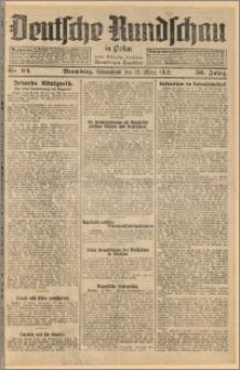 Deutsche Rundschau in Polen. J. 56, 1932, nr 65