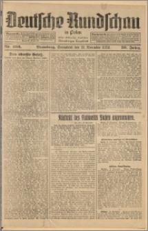 Deutsche Rundschau in Polen. J. 56, 1932, nr 266