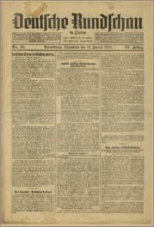 Deutsche Rundschau in Polen. J. 57, 1933, nr 11
