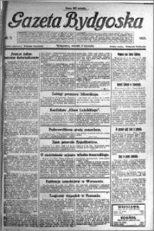 Gazeta Bydgoska 1923.01.09 R.2 nr 5
