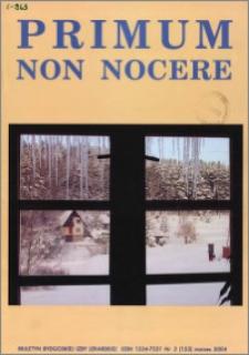 Primum Non Nocere 2004 nr 3