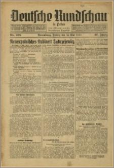 Deutsche Rundschau in Polen. J. 57, 1933, nr 108