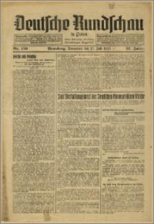 Deutsche Rundschau in Polen. J. 57, 1933, nr 159