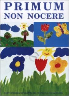 Primum Non Nocere 2004 nr 6