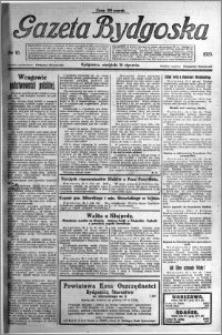 Gazeta Bydgoska 1923.01.10 R.2 nr 6