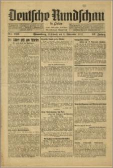 Deutsche Rundschau in Polen. J. 57, 1933, nr 256