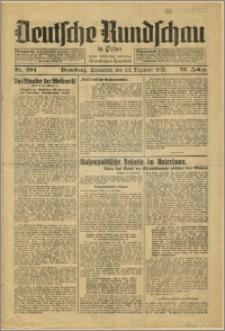 Deutsche Rundschau in Polen. J. 57, 1933, nr 294