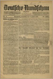 Deutsche Rundschau in Polen. J. 58, 1934, nr 9