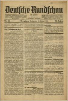 Deutsche Rundschau in Polen. J. 58, 1934, nr 26
