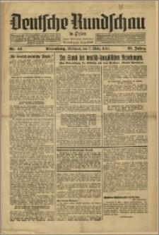 Deutsche Rundschau in Polen. J. 58, 1934, nr 53