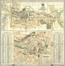 Plan miasta Bydgoszczy : wg stanu z 1 V 1933 r.