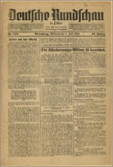 Deutsche Rundschau in Polen. J. 58, 1934, nr 148