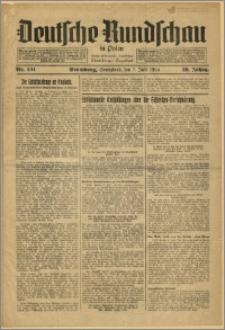 Deutsche Rundschau in Polen. J. 58, 1934, nr 151