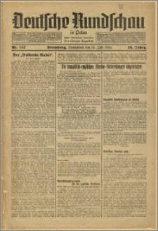 Deutsche Rundschau in Polen. J. 58, 1934, nr 157