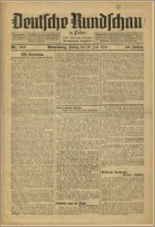 Deutsche Rundschau in Polen. J. 58, 1934, nr 162