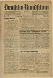 Deutsche Rundschau in Polen. J. 58, 1934, nr 163