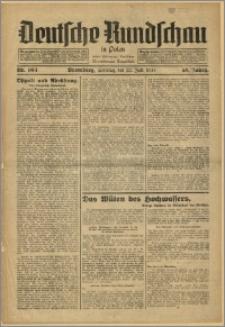 Deutsche Rundschau in Polen. J. 58, 1934, nr 164