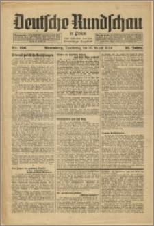 Deutsche Rundschau in Polen. J. 58, 1934, nr 196