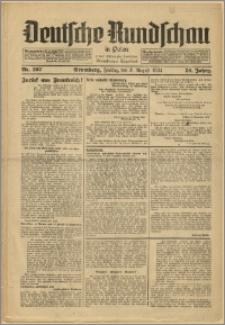 Deutsche Rundschau in Polen. J. 58, 1934, nr 197