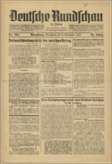 Deutsche Rundschau in Polen. J. 58, 1934, nr 204