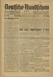 Deutsche Rundschau in Polen. J. 58, 1934, nr 208