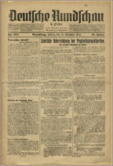 Deutsche Rundschau in Polen. J. 58, 1934, nr 262