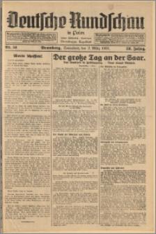 Deutsche Rundschau in Polen. J. 59, 1935, nr 51