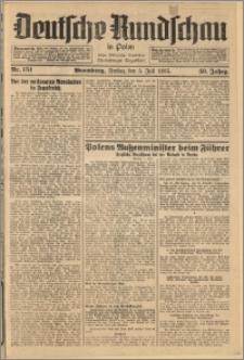 Deutsche Rundschau in Polen. J. 59, 1935, nr 151