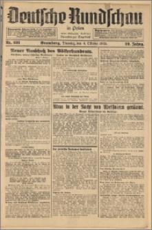 Deutsche Rundschau in Polen. J. 59, 1935, nr 231