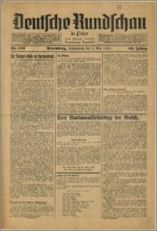 Deutsche Rundschau in Polen. J. 60, 1936, nr 102
